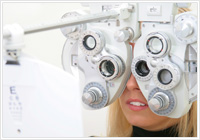 Concourse Optometry - Eye Exam