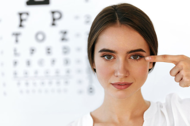 We are committed to your eye health!
